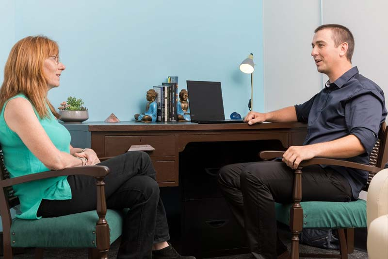 Clinical Hypnotherapy & Strategic Psychotherapy