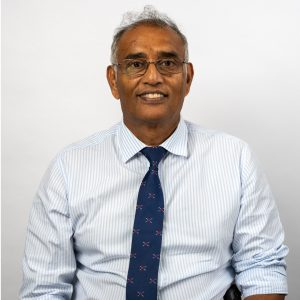 Dr Jay Ruthnam is a Coffs Harbour GP from Northside Health