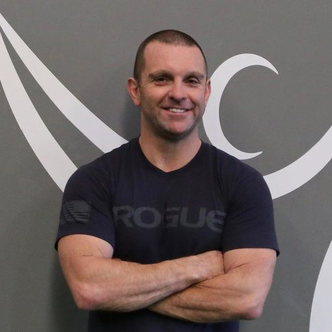 Chris Cherry – Exercise Physiologist Northside Health Coffs Harbour